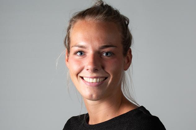 Maureen Reulink