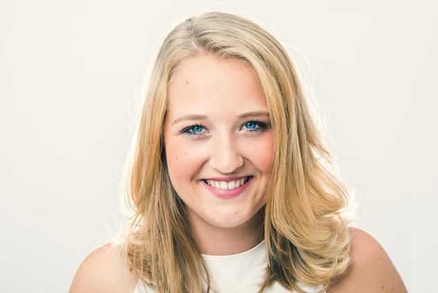 Amanda van der Linden
