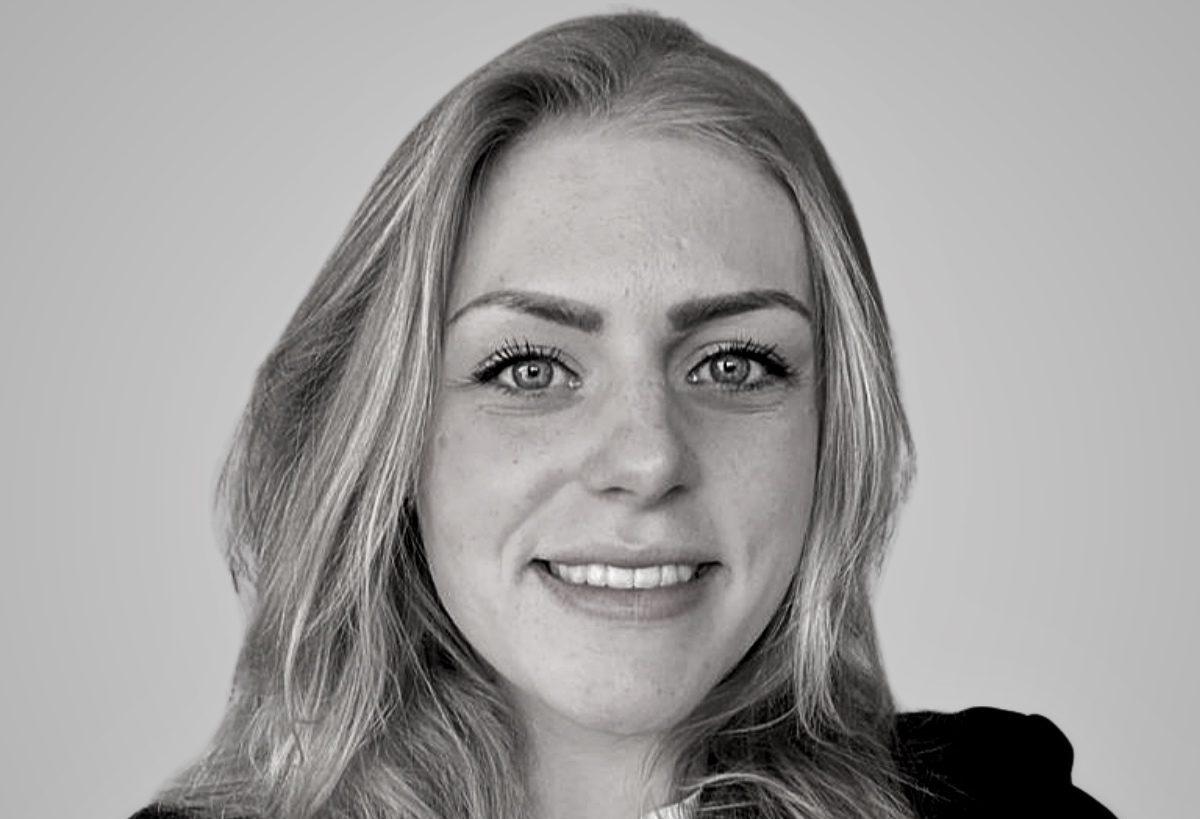 Sophie Kampen